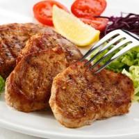 Beispiel Mahlzeit bei einer anabolen Diät