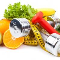 Trainingsplan und Ernährungsplan