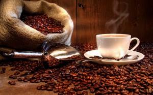 Kaffee - Koffein