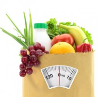 Ernährungsplan Abnehmen