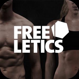 Freeletics-Icon