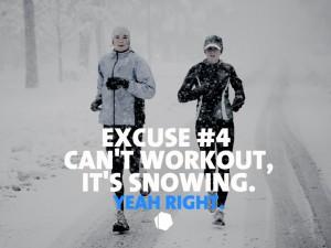 Freeletics Cardio Motivation