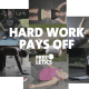Freeletics Motivational Hard work