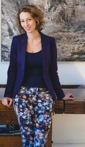 Noom Managing Director Susanne Wechsler