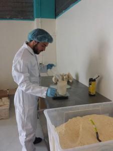 joylent labor