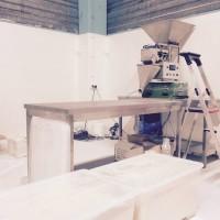 joylent mixer